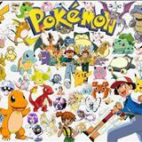 Animes - Pokemon