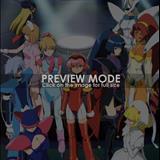 Animes - Angelic Layer