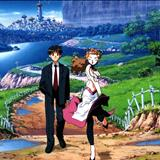 Animes - El Hazard