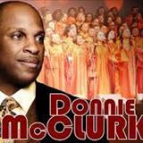 Donnie Mcclurkin - DONNIE MCCLURKIN-DUETS