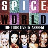Spice Girls - Live At Spiceworld Tour In Arnhem
