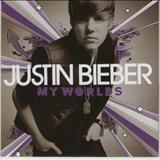 Justin Bieber - Justin Bieber My Worlds
