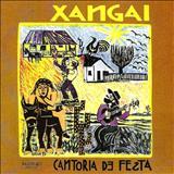 Xangai - 2001 Cantorias e Cantadores