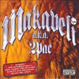2Pac - Makaveli A.k.a. 2Pac