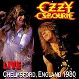 Crazy Train - Chelmsford