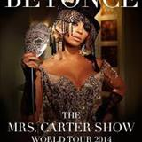 Beyhive - The Mrs.Carter Show World Tour Part.II (Fan Made)