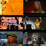 Naughty Girl - Beyonces Friend & Family Concert HBO