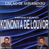 Ministério Koinonya de Louvor