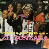 Zé Gonzaga - Começo De Festa (SOM)