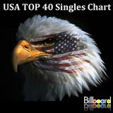 The New Year - usa hot top 40 singles