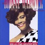 Dionne Warwick -  The Dionne Warwick Collection (Her All-Time Greatest Hits) (1989)