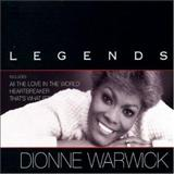 Dionne Warwick - DIONNE WARWICK _ Legends (3 CD Set) (Disc 1)