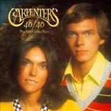 Weve Only Just Begun - CARPENTERS- 40 sucessos de ouro