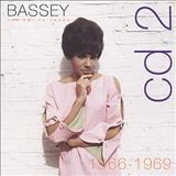 Shirley Bassey - DAME SHIRLEY BASSEY-EMI 1959/1979 CD2