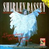 Shirley Bassey - legendarty perfomer