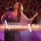 Léa Mendonça - apenas uma voz
