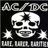 AC/DC - Rare Rarer Rarities
