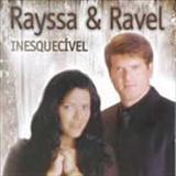 RAYSSA E RAVEL - HQ - Inesquecível