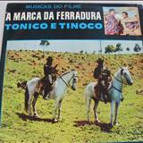 Musica - A MARCA DA FERRADURA