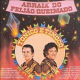 Musica - ARRAIA DO FEIJÃO QUEIMADO