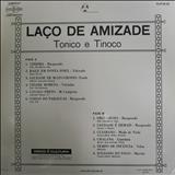Musica - LAÇO DE AMIZADE