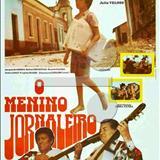 Musica - MENINO JORNALEIRO