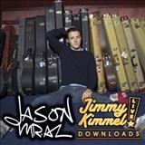 Jason Mraz - Jimmy Kimmel live