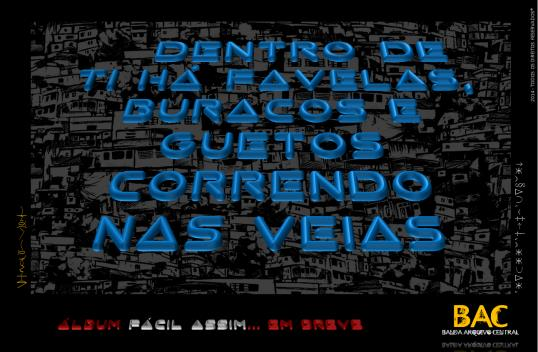 Banda Arquivo Central2347604