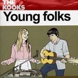 The Kooks - Young Folks -Single