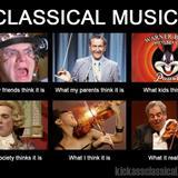 Música Clássica - CLASSICAL MUSIC