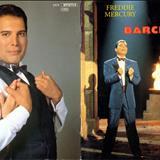 Freddie Mercury - FREDDIE MERCURY-Barcelona