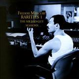 Freddie Mercury - FREDDIE MERCURY-RARITIES I