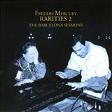Freddie Mercury - FREDDIE MERCURY-RARITIES II
