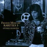 Freddie Mercury - FREDDIE MERCURY-RARITIES III