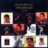 Freddie Mercury - FREDDIE MERCURY-THE SINGLES I & II