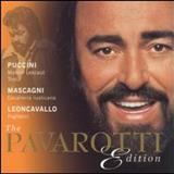Pavarotti - The Pavarotti Edition - CD 05 Puccini
