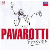 Pavarotti - Pavarotti Forever