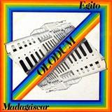 Olodum - Egito Madagáscar [Álbum]