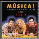 Kid Abelha - O Melhor da Música do Kid Abelha
