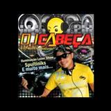 DJ Tiago - dj cabeça de pedra azul