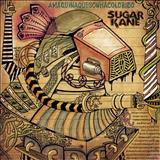 Sugar Kane - A Máquina Que Sonha Colorido
