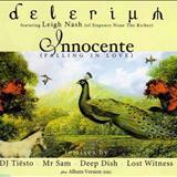 Delerium - Delerium Featuring Leigh Nash - Innocente (Falling In Love) [Single]