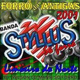 Banda Styllus - Banda Styllus Em Limoeiro do Norte