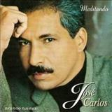 José Carlos - Meditando