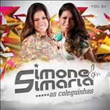 Simone & Simaria - Simone & Simaria - As Coleguinhas Vol.4