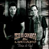 Zezé Di Camargo e Luciano - Teorias de Raul