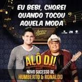 Humberto E Ronaldo - Alô DJ