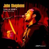 John Legend - LIVE AT SOBS