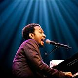 John Legend - LIVE AND THE JAZZ CAFEE