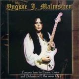 Yngwie Malmsteen - Concerto Suite for Electric Guitar and Orchestra in Em, Opus 1
